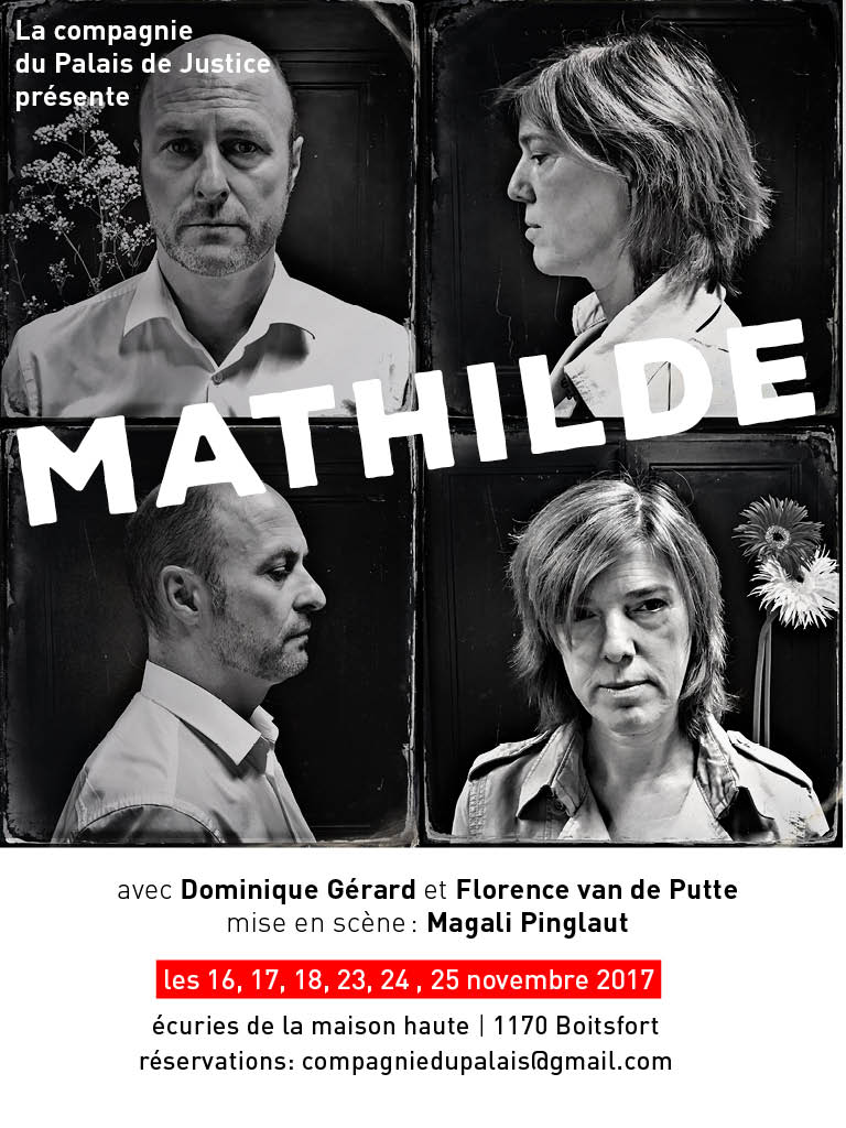 Spectacle « Mathilde »